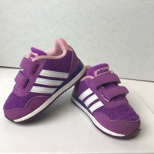 Adidas Neo Comfort footbed. Baby/Toddler 5k